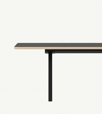 Big Modular Table System Large Office Table System Custom Table