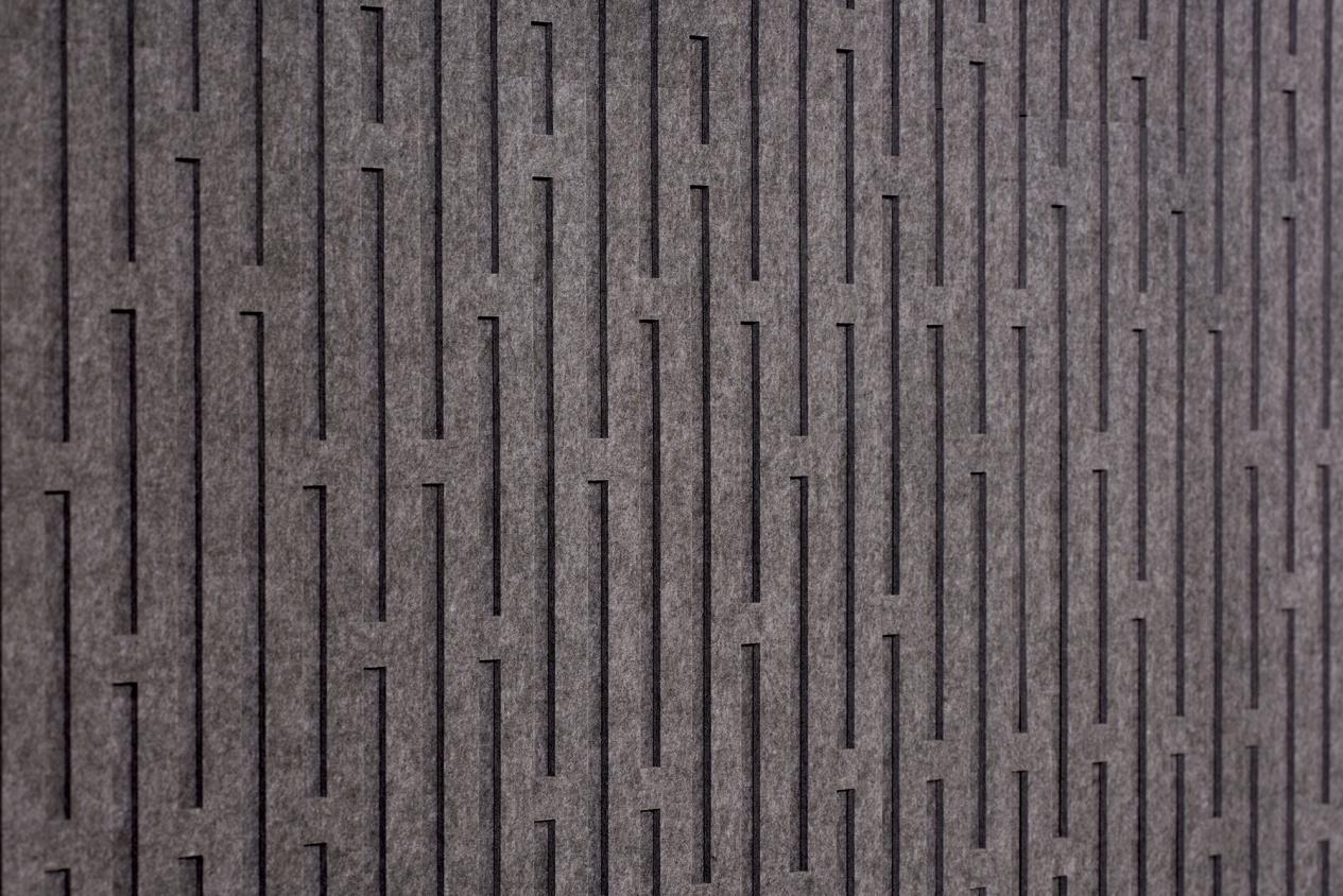 Refelt Stripes Products De Vorm