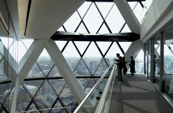The-Gerkhin-London-Office-Foster-Partners