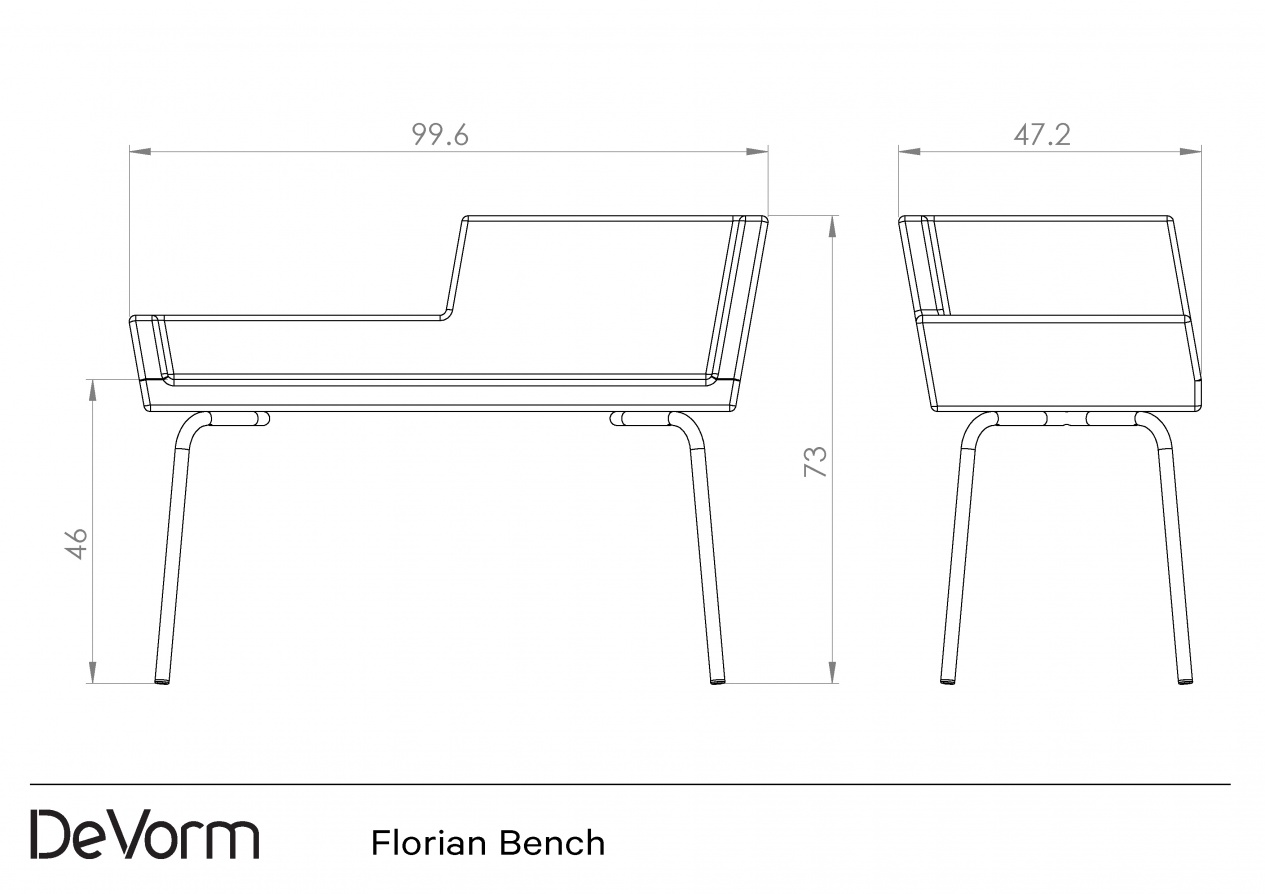 Florian Bench preview