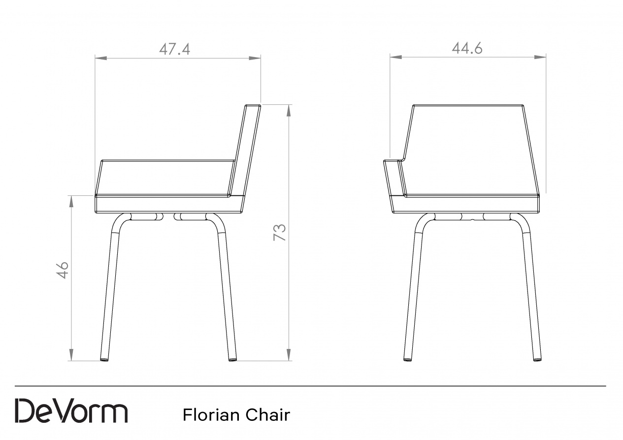 Florian Chair preview