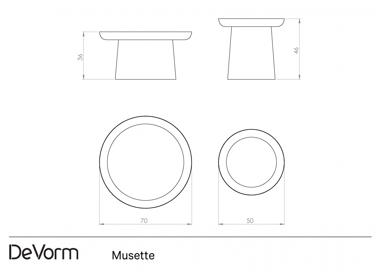 Musette preview