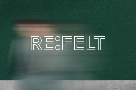 Big News: ReFelt, a sister company by De Vorm!
