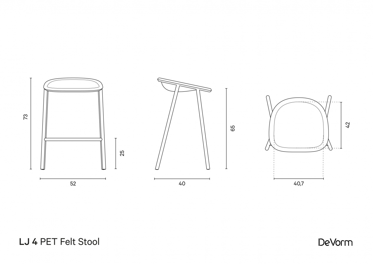 LJ 4 | Technical drawing preview