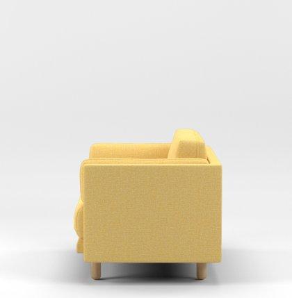 Loveseat_side_yellow