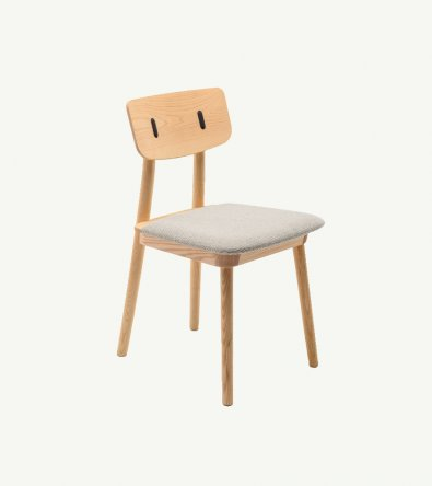 Clip-chair-voorkant