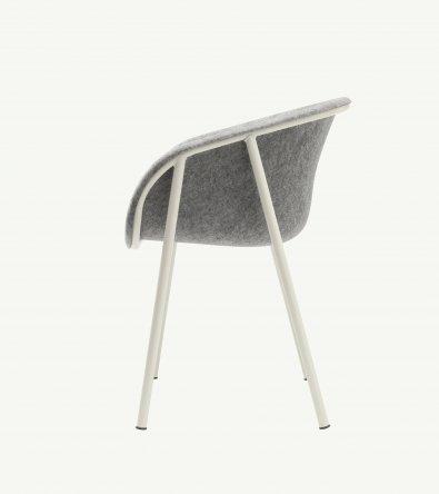 LJ1-PET-Felt--Chair-stoel-petstoel-Laurens-Van-Wieringen-De-Vorm