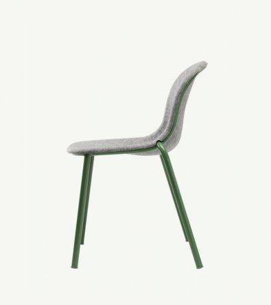 LJ 2 PET Felt Stack Chair