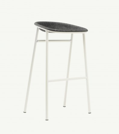 LJ3-PET-Felt--Chair-stoel-petstoel-Laurens-Van-Wieringen-De-Vorm