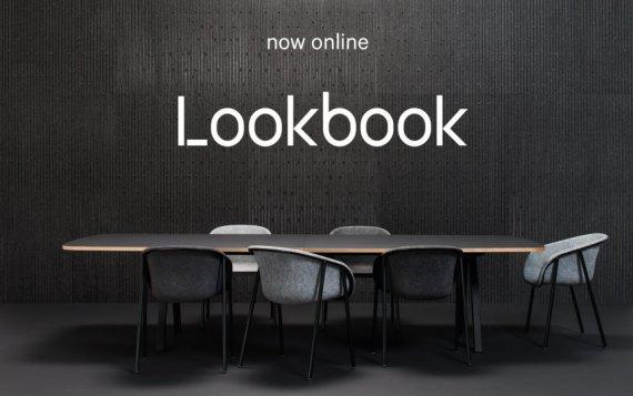 Lookbook release
